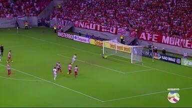 Central e Náutico se enfrentam pelo Campeonato Pernambucano - Jogo será na Arena de Pernambuco.