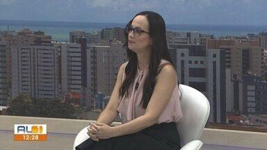Dermatologista fala sobre cuidados com a pela com uso de álcool gel - Confira a entrevista.