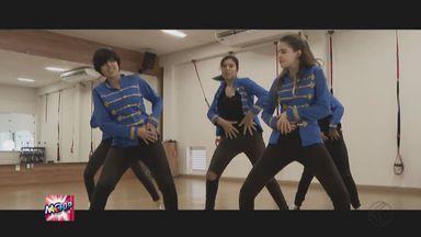 'MGPop' fala sobre o universo K-Pop - Estilo musical e de dança é originário da Coréia do Sul e ganhou o mundo. Em Uberlândia, conheça fãs de grupos que realizam encontros virtuais durante a pandemia.