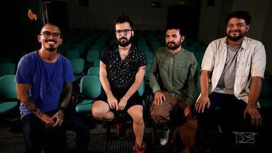 Veja o cinema de gênero feito no Maranhão - Daqui apresentou o cinema de gênero de horror e LGBT feito por maranhenses que tem entrado em festivais nacionais e movimentando público.