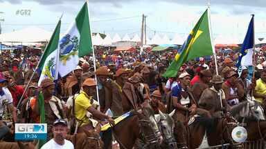 Cinquentenário da missa do vaqueiro de Serrita vai ser celebrado com uma live - Organizadores da festa lamentam os atrasos nos repasses financeiros pelo governo do estado que estão pendentes desde 2018.