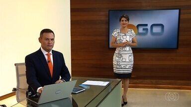 Confira os destaques do Bom Dia Goiás desta segnda-feira (27) - Entre os principais assuntos está a volta ao funcionamento de feiras especiais em Goiânia.