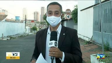 Veja os casos do novo coronavírus em Imperatriz - Repórter Márcio Novais apresenta o boletim com casos mais recentes no município na cidade.