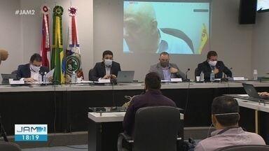 CPI da Saúde apura novas irregularidades - Deputados chamam atenção para emissão de nota fiscal e valores inconsistentes.