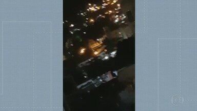 RJ1 - Íntegra 28/07/2020 - O telejornal, apresentado por Mariana Gross, exibe as principais notícias do Rio, com prestação de serviço e previsão do tempo.