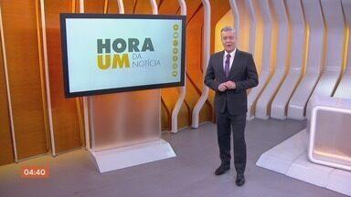 Hora 1 - Edição de quarta-feira, 29/07/2020 - Os assuntos mais importantes do Brasil e do mundo, com apresentação de Roberto Kovalick.