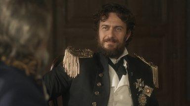 Thomas consegue a guarda de Vitória - Anna se desespera