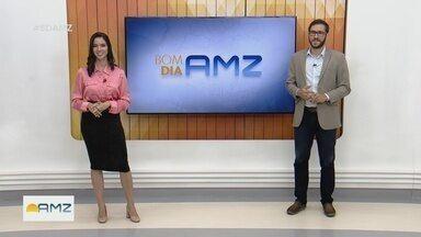 Bom Dia Amazônia - Edição de quarta-feira, 29/07/2020 - Confira os destaques da Região Norte.