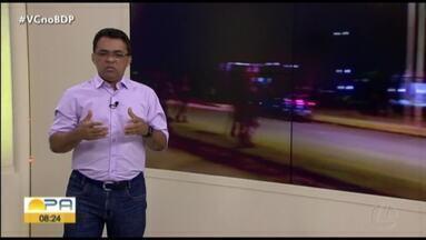 Baú do Esporte: Carlos Ferreira comenta o assunto desta quinta-feira (30) - Baú do Esporte: Carlos Ferreira comenta o assunto desta quinta-feira (30)
