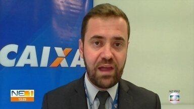 Auxílio emergencial: representante da Caixa tira dúvidas sobre pagamento - Superintendente de varejo do banco, João Carlos Dácia explica como a população pode receber o benefício.