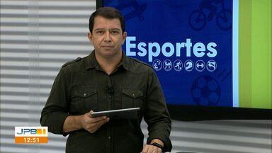Kako Marques traz informações sobre o esporte paraibano - Veja as notícias do esporte paraibano e nacional com o apresentador.