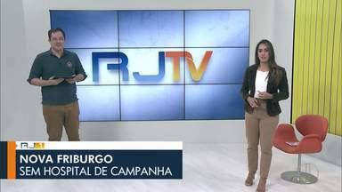 Veja a íntegra do RJ1 Inter TV - 30/07/2020 - Confira as principais notícias do interior do Rio.
