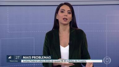 Semifinal do Campeonato Mineiro começa no domingo - O Campeonato Mineiro chega à semifinal com duelos entre interior e capital. E sem o Cruzeiro entre os quatro finalistas pela primeira vez desde 1957.