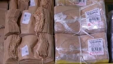 Setor de embalagens apresenta aumento na procura na região de Itapetininga - Nos últimos meses, o setor de embalagens apresentou aumento na procura na região de Itapetininga (SP).
