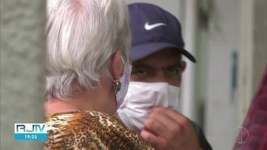 Bom Jesus do Itabapoana registra quase 500 novos casos de Covid-19 em um mês - O número de casos confirmados da doença aumentou em mais de 300%.