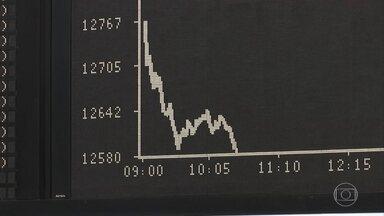 PIB da Alemanha desaba 10% no segundo trimestre - Carlos Alberto Sardenberg comenta a derrubada das bolsas pelo mundo devido à pandemia da Covid-19.