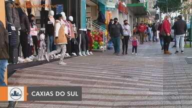 Prefeitos da Serra criam modelos próprios de distanciamento controlado - Ministério Público disse que pretende acionar os municípios na justiça.