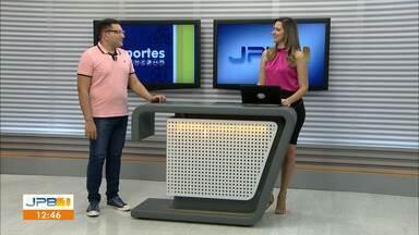 Confira as notícias do esporte no JPB1 deste sábado (01.08.20) - Fique bem informado, torcedor paraibano