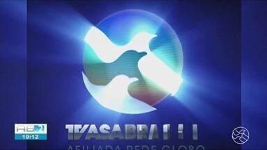 TV Asa Branca completa 29 anos - Emissora está há quase três décadas na casa dos telespectadores.