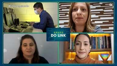 Grupo do Link: como empreender na quarentena - Veja o bate papo do quadro Grupo do Link.