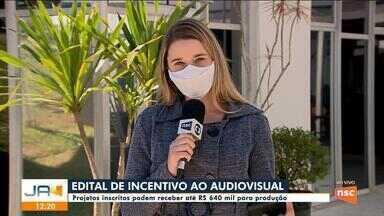 Fundo de Cinema de Florianópolis abre inscrições para edital de apoio - Fundo de Cinema de Florianópolis abre inscrições para edital de apoio