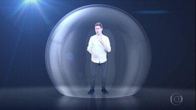 Conheça a bolha criada pela NBA nos Estados Unidos - Conheça a bolha criada pela NBA nos Estados Unidos