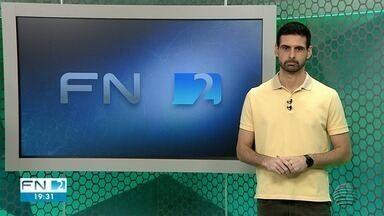 João Paulo Tilio traz as principais notícias do GE no Oeste Paulista - Confira os destaques do esporte nesta terça-feira (4).