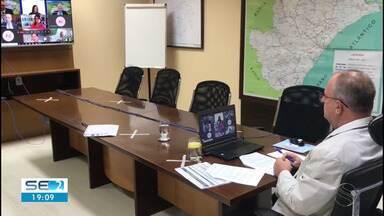 Retomada da operação da Fafen em Sergipe está prevista para janeiro de 2021, diz governo - Retomada da operação da Fafen em Sergipe está prevista para janeiro de 2021, diz governo.
