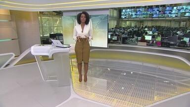 Jornal Hoje - íntegra 05/08/2020 - Os destaques do dia no Brasil e no mundo, com apresentação de Maria Júlia Coutinho.