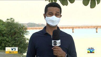 Maranhão confirma mais 1.572 casos novos de Covid-19 em 24 horas - De acordo com a Secretaria de Estado da Saúde, o Maranhão chegou a 125.459 casos confirmados da doença e 3.103 mortos.