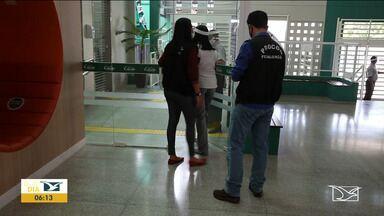 Escolas particulares de São Luís passam por fiscalização no retorno das atividades - Medida é para garantir que os protocolos sanitários exigidos sejam cumpridos.