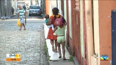 Centro de referência para migrantes e imigrantes é inaugurado em São Luís - Centro vai destinar ajuda humanitária para as comunidades que imigraram para o estado.