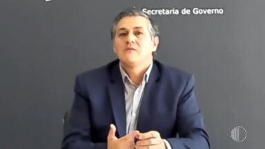 Unidades do Poupatempo oferecem atendimentos on-line durante a pandemia - Segundo o diretor da Prodesp Murilo Macedo, as demandas do Poupatempo foram direcionadas para a internet.