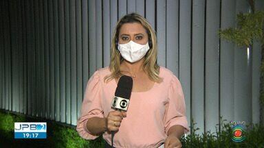 89.117 casos de coronavírus são confirmados na Paraíba - 1.965 pessoas já morreram vítimas de Covid-19 no Estado.
