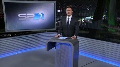 SP2 - Edição de sábado, 08/08/2020 - Palmeiras vence o Corinthians e conquista o Campeonato Paulista depois de 12 anos. Plano SP rebaixa cidades da região oeste. Covid-19: 25% dos mortos no país são de SP. E mais as notícias do dia.