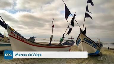 Telespectadores mostram o amanhecer pelo Paraná - Participe pelo aplicativo Você na RPC.