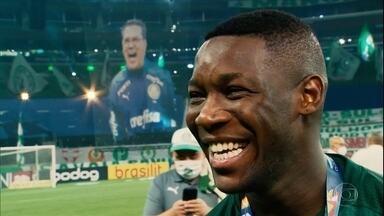 O Som do Jogo: o título paulista do Palmeiras - O Som do Jogo: o título paulista do Palmeiras