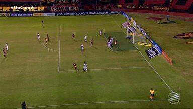 Assista aos gols da primeira rodada do Campeonato Brasileiro - Assista aos gols da primeira rodada do Campeonato Brasileiro