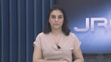 Veja a íntegra do Jornal de Rondônia 2ª edição de segunda-feira, 10 de agosto de 2020 - Veja o que foi destaque no estado.