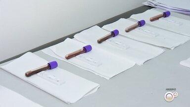 Laboratório do HC de Marília é credenciado para fazer exames para Covid-19 - O laboratório do Hospital das Clínicas de Marília (SP) foi credenciado pelo Instituto Adolfo Lutz para exames da Covid-19.