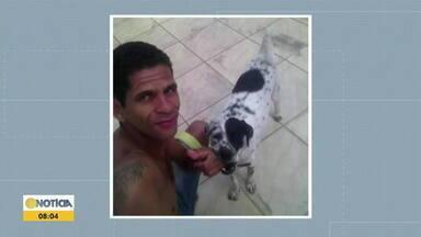 Polícia Civil identifica ossada humana encontrada em Governador Valadares - Vítima é um homem de 35 anos que estava desaparecido há um mês, segundo a família.