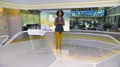 Jornal Hoje - íntegra 12/08/2020 - Os destaques do dia no Brasil e no mundo, com apresentação de Maria Júlia Coutinho.