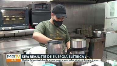 Governo de Minas anuncia que não vai haver reajuste na conta de energia elétrica este ano - Notícia foi muito bem recebida pelos consumidores, já que a pandemia do novo coronavírus afetou o bolso de todo mundo.