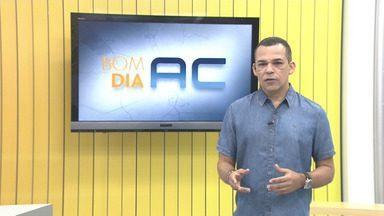 Paulo Henrique Nascimento fala ao BDA1ª sobre as notícias do esporte nesta quarta (12) - Paulo Henrique Nascimento fala ao BDA1ª sobre as notícias do esporte nesta quarta (12)