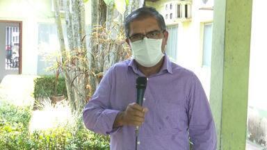 Acre agora é livre de febre aftosa em vacinação - Acre agora é livre de febre aftosa em vacinação
