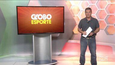 Globo Esporte MA - íntegra do programa - 12 de agosto - Acompanhe os principais destaques da edição do Globo Esporte que foram ao ar nesta quarta-feira (12) no Maranhão.