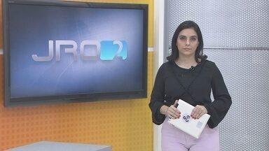 Veja a íntegra do Jornal de Rondônia 2ª edição de quarta-feira, 12 de agosto de 2020 - Confira o que foi destaque no estado