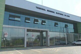 No Acre, 7 mil mesários vão atuar nas eleições deste ano - No Acre, 7 mil mesários vão atuar nas eleições deste ano