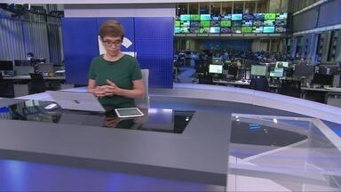 Jornal da Globo, Edição de quarta-feira, 12/08/2020 - As notícias do dia com a análise de comentaristas, espaço para a crônica e opinião.