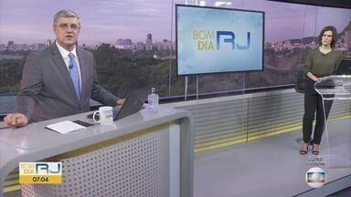 Bom Dia Rio - Edição de quinta-feira, 13/08/2020 - As primeiras notícias do Rio de Janeiro, apresentadas por Flávio Fachel, com prestação de serviço, boletins de trânsito e previsão do tempo.